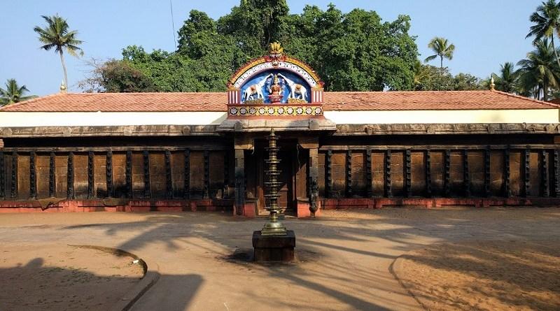 Sree Janardhana Swamy Temple Varkala - Temples of Kerala