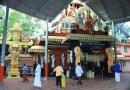 Sree Pazhanchira Devi Temple Thiruvananthapuram - Temples of Kerala
