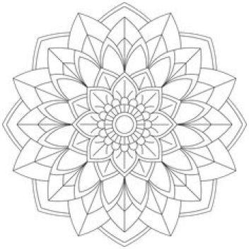 onam pookalam outline designs – 1d, onam 2020