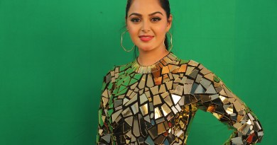Monal Gajjar Bigg Boss Telugu 4 Contestant