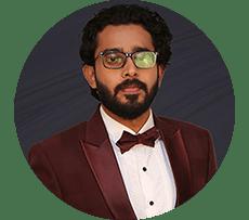 Adoney T John- Bigg Boss Malayalam Season 3