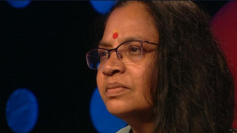 Bhagyalakshmi Husband passed away - bigg boss malayalam season 3