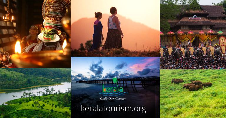 welcome to kerala tourism