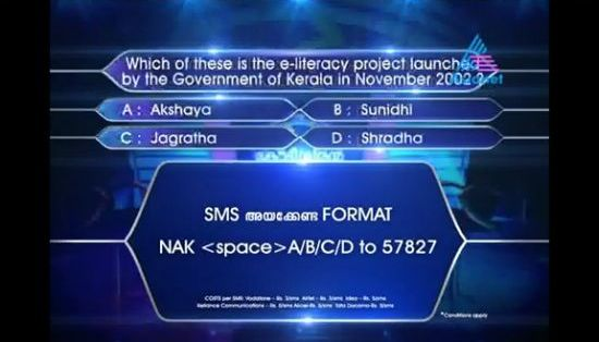 NAK Question 3