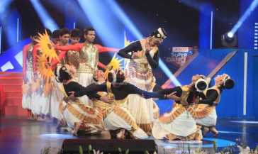 Super Dancer 6 Grand Finale