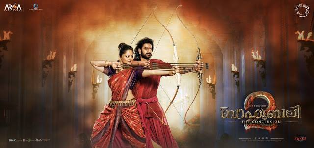 Baahubali 2 Malayalam Satellite Rights Purchased By Asianet