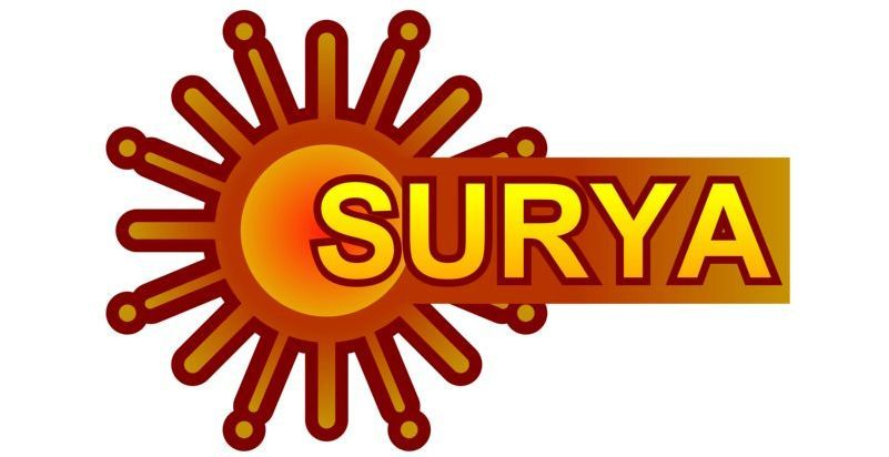 Surya HD Channel Availability - Added on Sun Direct DTH at Number 850