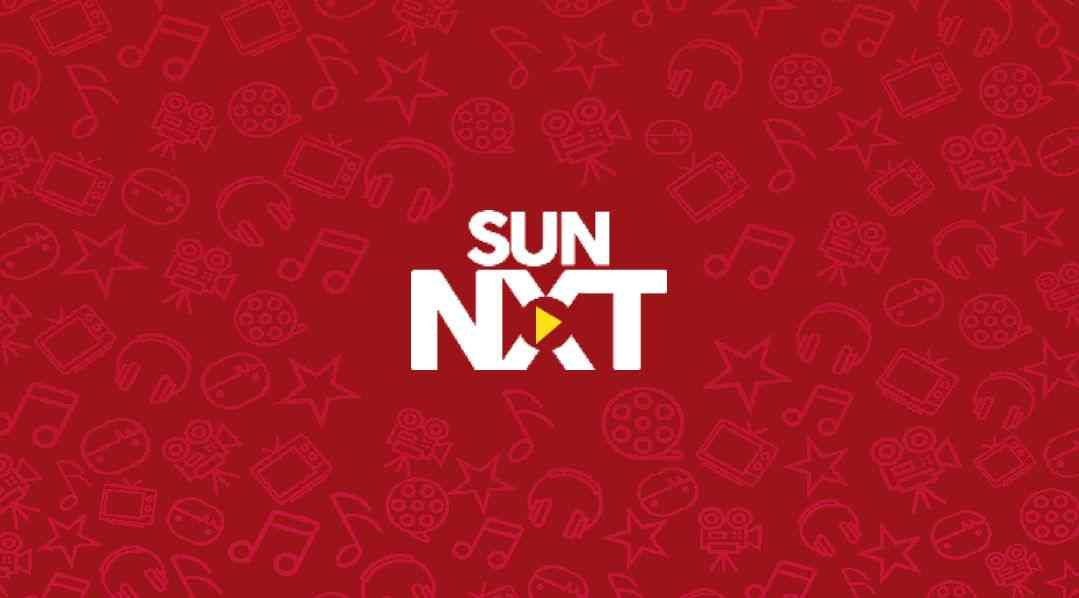 Sun NXT - Sun tv network launched official android and ios application