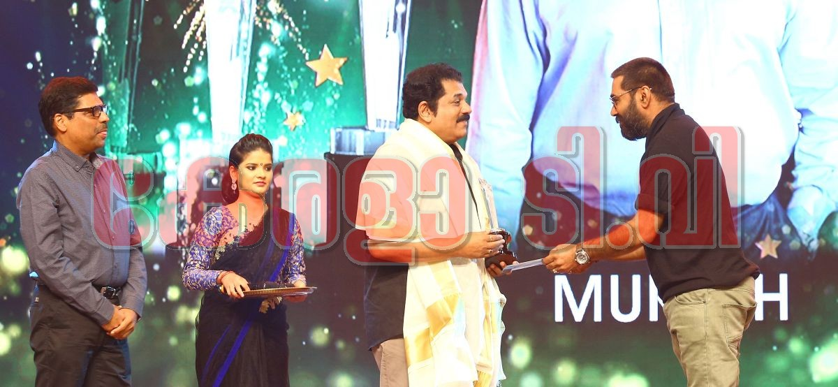 Asianet Television Awards 2018 Winners, Event Images and Telecast Time