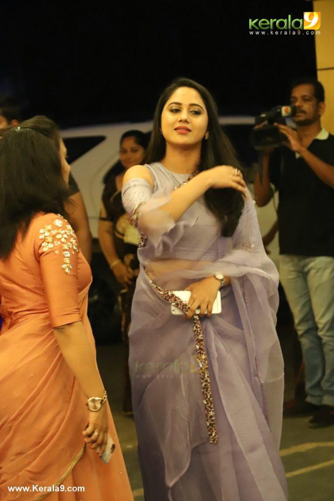 Actress Bhavana Wedding Reception Photos Kerala Wedding