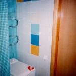 Фото укладки плитки и мозаики