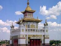 Буддийский храм, Буддийское искусство