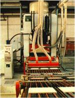 пресс для производства плитки