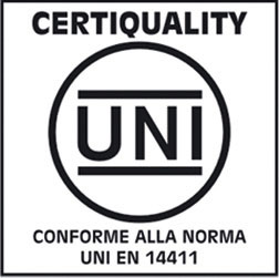 Cтандарт СТБ ЕN 14411-2009.