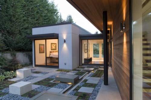 Архитектурные стили: Структурализм.