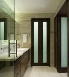 двери для ванной комнаты.