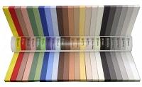 Жидкая керамика - цветовые решения