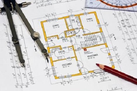 Создание архитектурного проекта