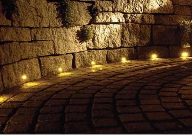 Einbauspots Einbaulampen Einbaustrahler Effektbeleuchtung
