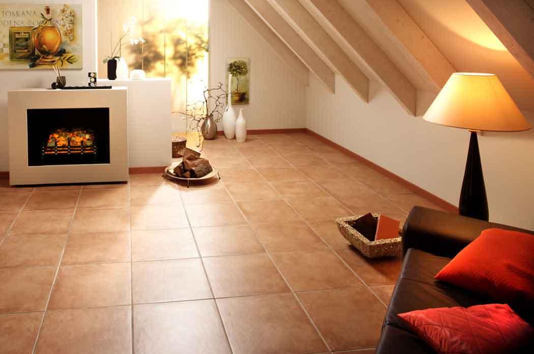 Fliesen Im Wohnzimmer Simple Die Fliese Tree In Der Farbe