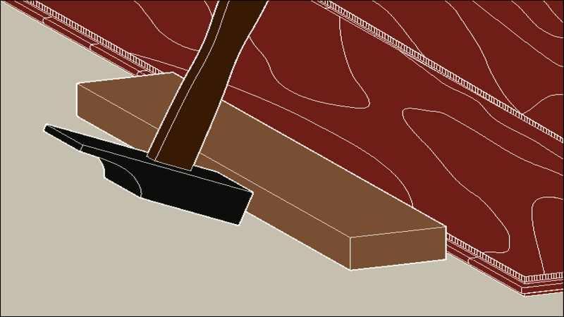 Parkett Verlegen Werkzeug Finest Verlegen With Parkett