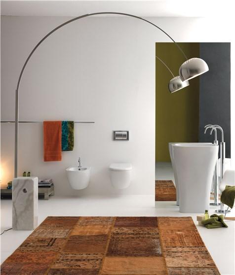 Scopri come arredare un bagno moderno (dalla a alla z). Come Arredare Il Bagno In Stile Moderno