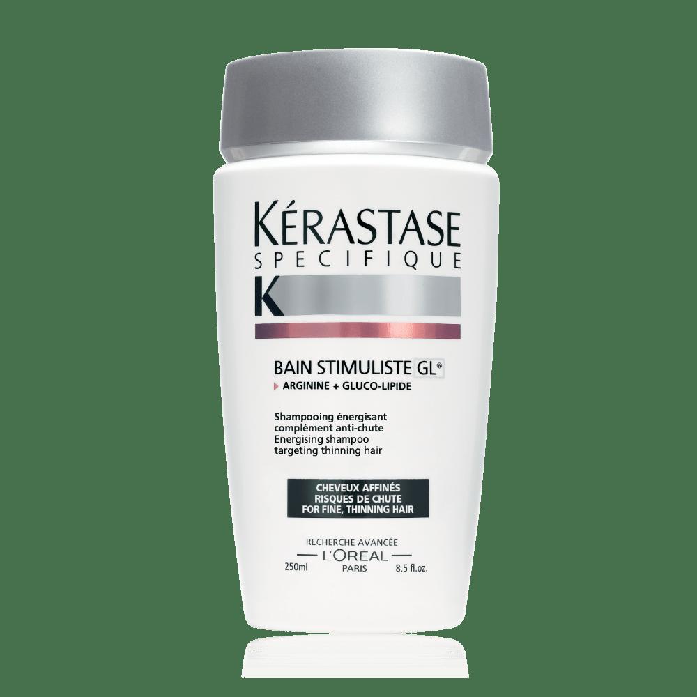 Spcifique Bain Stimuliste GL Shampoo For Thinning Hair