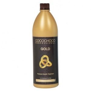 keratina cocochoco gold 1000ml-cocochoco