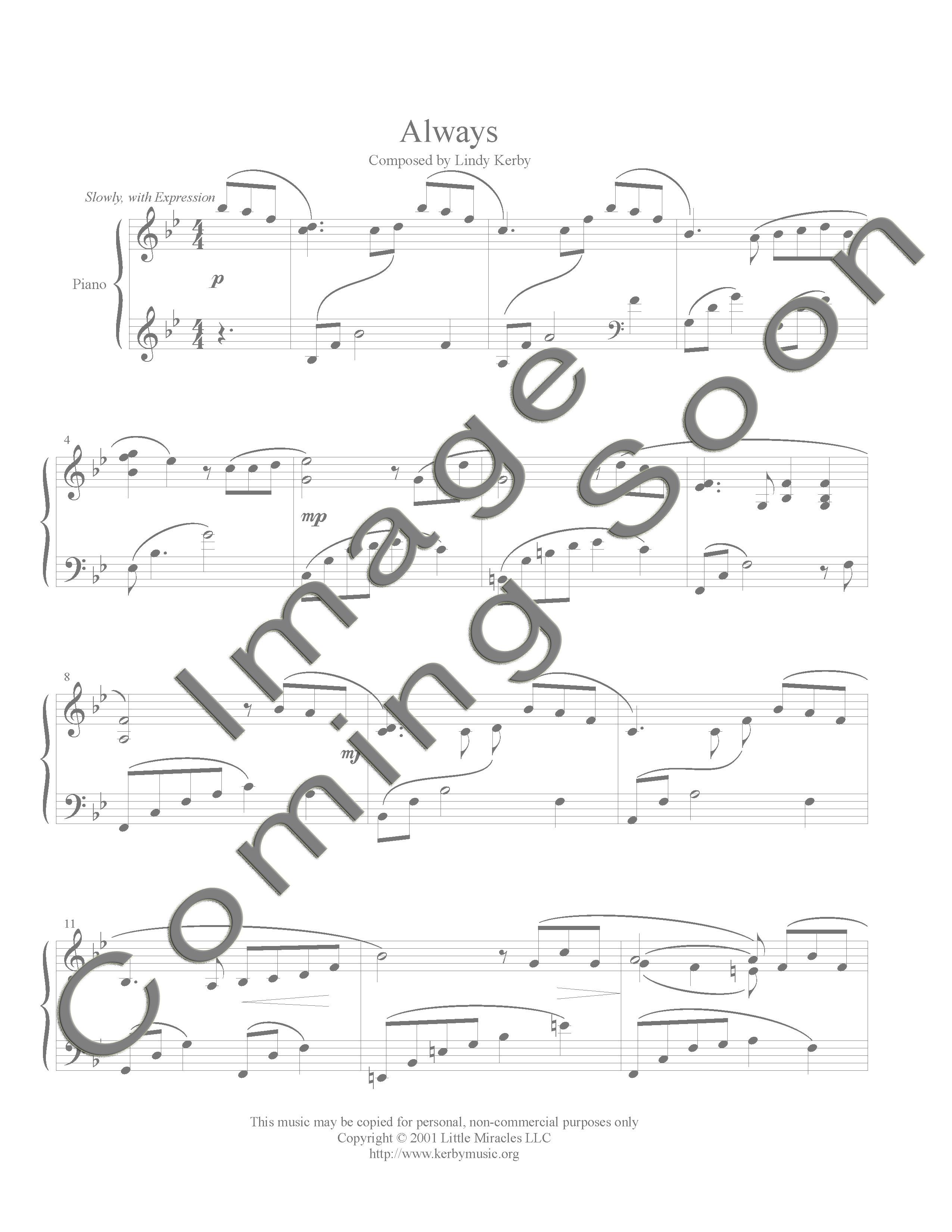 Download Amazing Grace Sheet Music