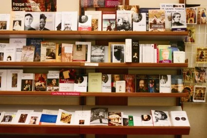 livres librairie