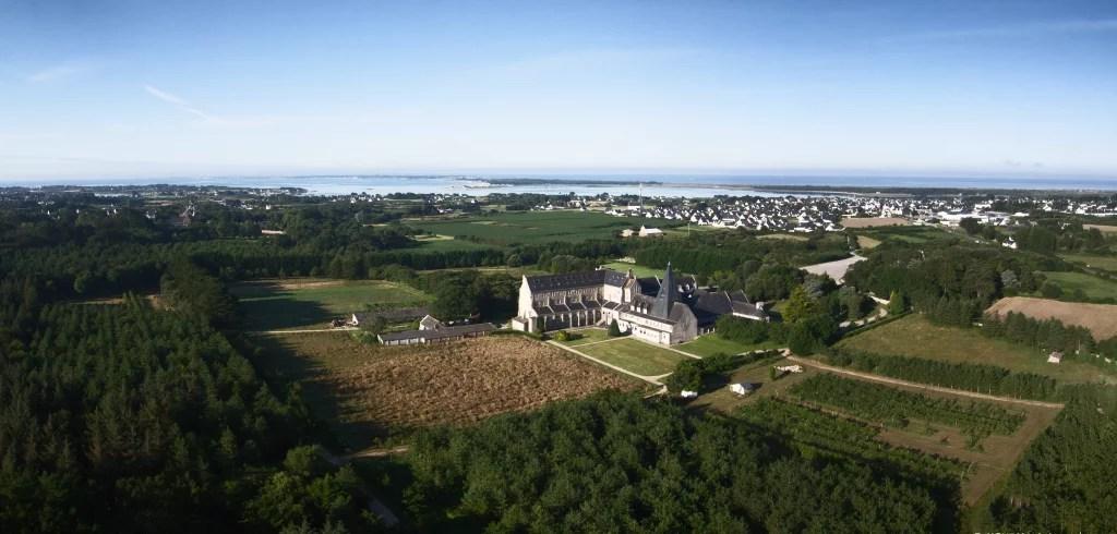 Abbaye-SteAnneKergonan-2
