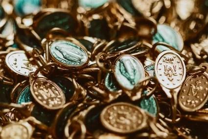 Medailles miraculeuses