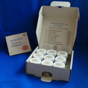 KERI Box – Braten und Schmoren