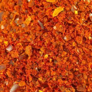 Chiliflocken (Chili geschrotet)