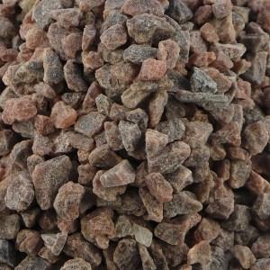 Kala Namak Salz aus Indien