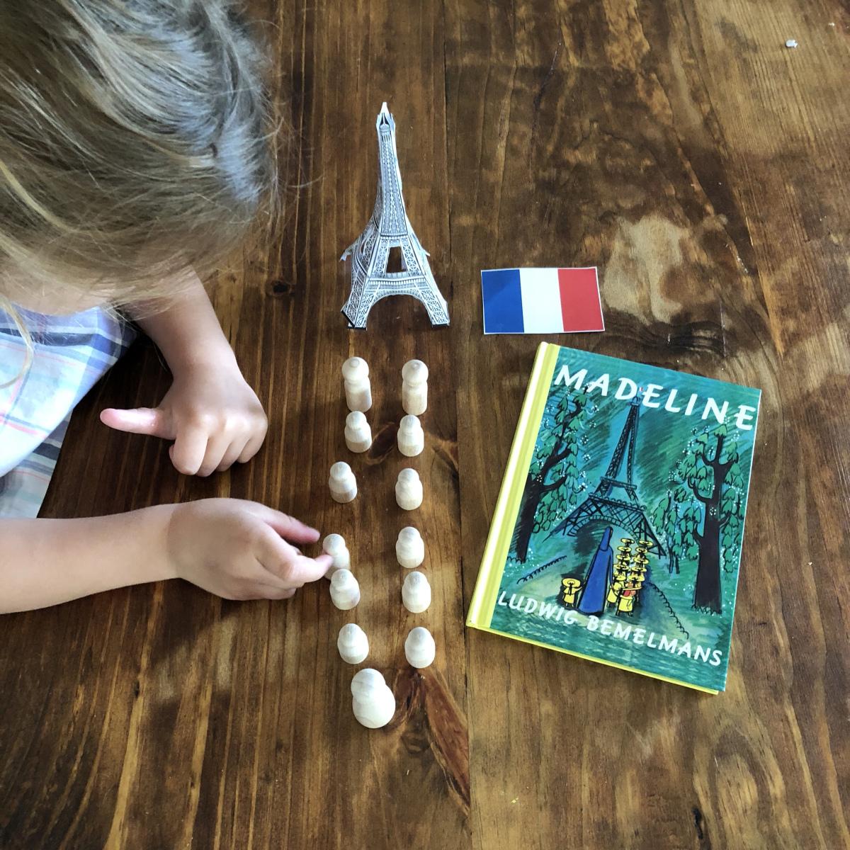 Madeline (FIAR)