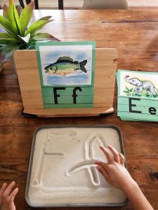 Resources For Teaching Letters And Letter Sounds