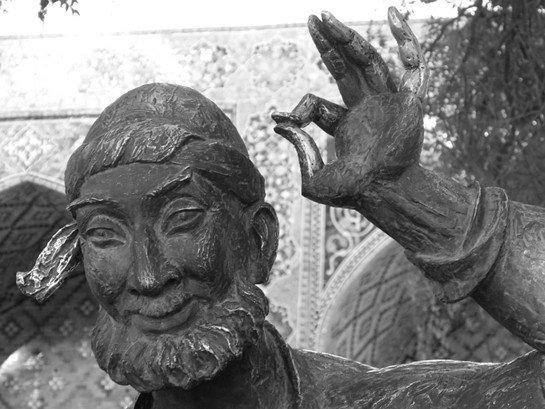 Nasreddin Hoca Hakkında Bilgi