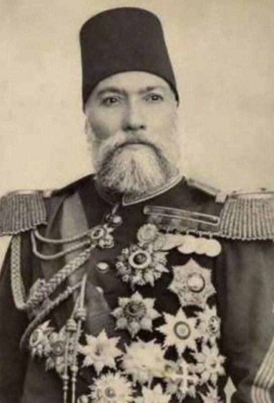 Osman Paşa
