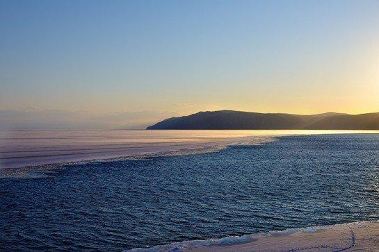 Baykal Gölü Hakkında Bilgi