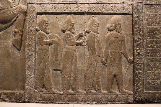 Mezopotamya Medeniyetleri ve Kültürleri