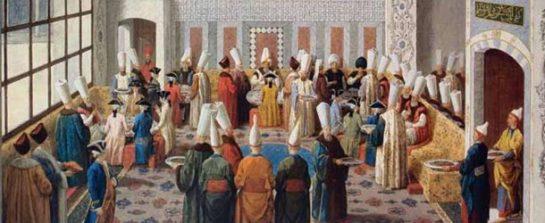 Osmanlı Sultanlarının Ehl-i Beyt Sevgisi