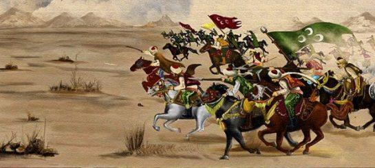 Osmanlı Devleti'nde Askeri Teşkilat Yapısı ve Görevleri