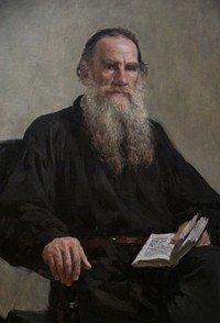 Tolstoy'dan Güzel Sözler