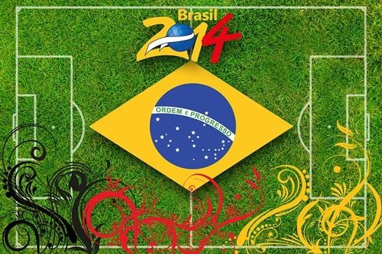 2014 Brezilya Dünya Kupası Sona Yaklaşıyor