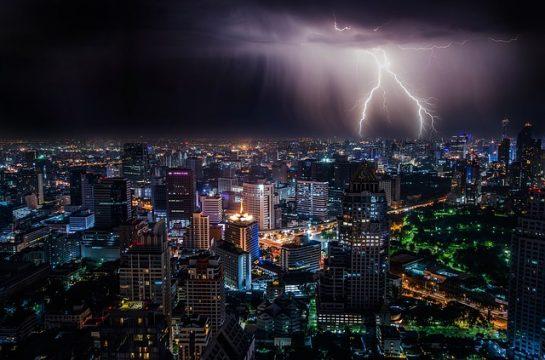 Hava Olayları ve Korunma Yöntemleri