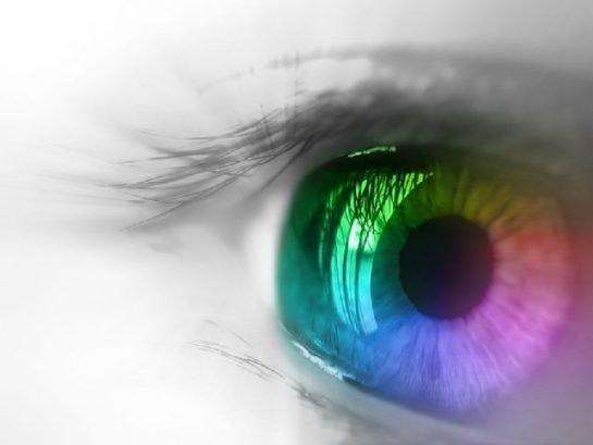 Gözümüz Kaç Megapixseldir?