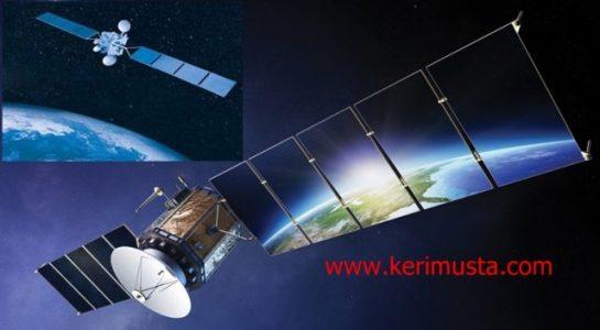 Türksat 4A Uydusuna Nasıl Geçilir?