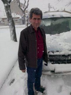 Karaman'da Kar Nedeniyle Tatil