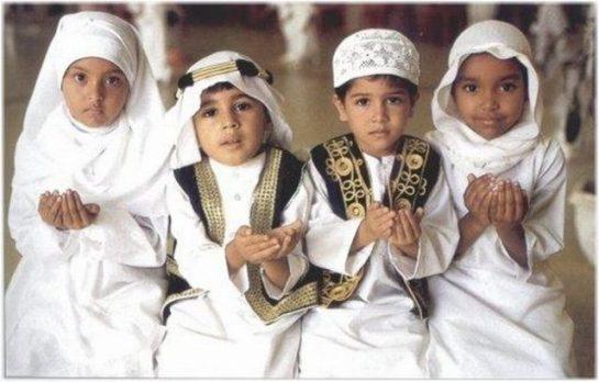 Peygamberimizin (sa.v.) Çocuklara Nasihatleri